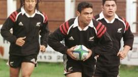 コカ・コーラでもプレーした元NZ代表のディラン・ミカ氏、45歳で死去。