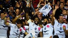 仏・モンペリエが欧州チャレンジカップ初優勝!