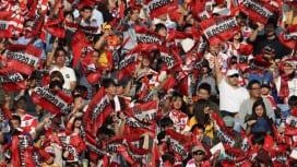ラグビーW杯2019日本大会 チケット先行抽選販売の応募総数250万枚超