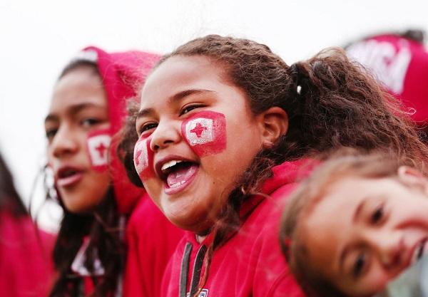 """トンガで""""女子はラグビー禁止""""に非難 「伝統尊重と情熱追及は矛盾しない」"""