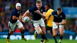W杯で自信つけたスコットランド 欧州6か国対抗で台風の目になるか?
