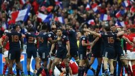 フランスが100分の激闘制す! スコットランドは指揮官のラスト試合に完勝