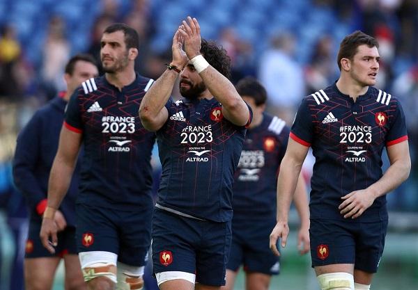 2023年のW杯開催国はフランス! 推薦受け有力候補だった南アは投票で涙