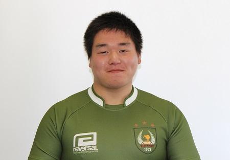 帰国5日目で大東大公式戦復帰。U20日本代表の藤井大喜「スクラム最優先」