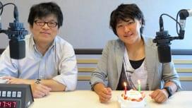 中村知春、思いを熱く。『藤島大の楕円球にみる夢』は5月1日。