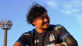 約2か月ぶり復帰のパナソニック稲垣啓太、最初の練習後で話したこととは。