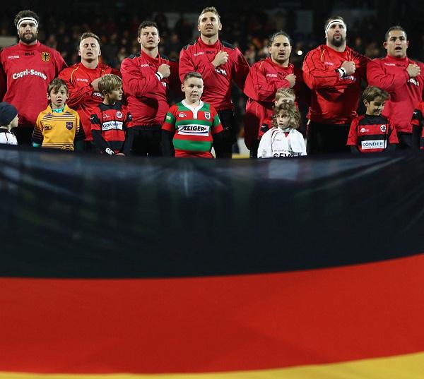 生き返ったドイツがポルトガルとのプレーオフに勝利 W杯初出場に望みつなぐ