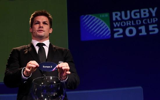 大切な1年に。2019年W杯組み合わせ抽選会、来年5月に日本で実施。