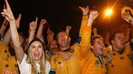 オーストラリア 2027ワールドカップ&2021女子ワールドカップ招致へ