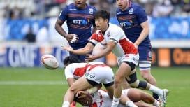 パリセブンズ初日、日本はプール戦3連敗… 9位以下トーナメントへ