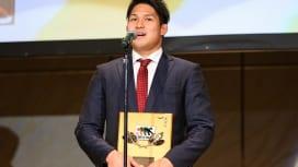 準決勝進出決定前に発熱していた。姫野和樹、新人賞獲得後のステージは。