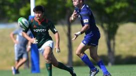 豊富な経験を今季はNECで活かす。元NZ代表のスティーブン・ドナルド(C)Hiroaki…