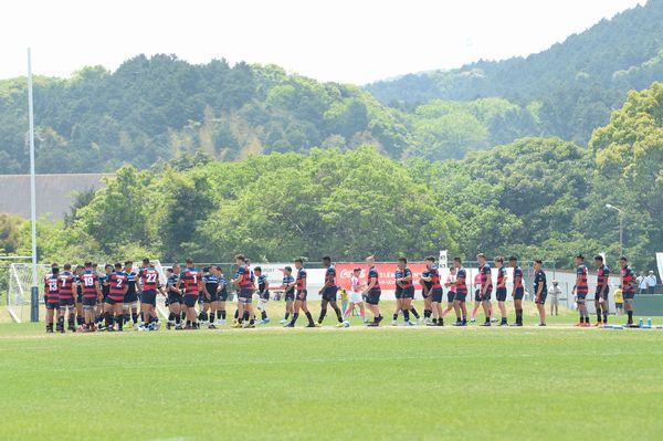 第26回日韓中ジュニア交流競技会 U17日本代表メンバー決定