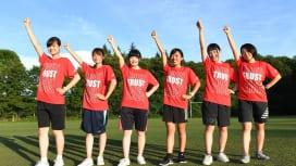 愛知学院大のMG。左から中村さん、伊藤さん、岡田さん、佐藤さん、澁谷さん、西山さん(C)…