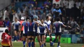 東京五輪・セブンズは男女とも12枠 開催国日本は自動出場で予選は来月開始