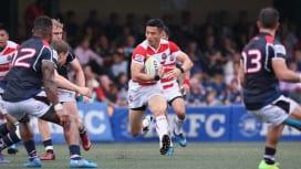 ジャパンが敵地で香港に苦戦するも、アジアチャンピオンシップ全勝3連覇