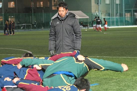目標は「全国ベスト8」 関西大学北陽高校(大阪)