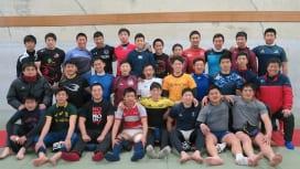 人数不足はタフさでカバー 大阪朝鮮高級学校