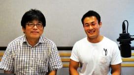 興奮がよみがえる。『藤島大の楕円球にみる夢』、9月4日放送に福岡堅樹登場。
