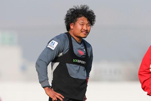 田中は改めて声出し宣言、稲垣は新スクラム手応え、大野も生き生き。