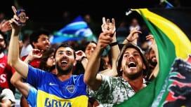 南米に新たな光 スーパーラグビーのジャガーズに初のウルグアイ人選手!