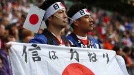 【TV情報】 日本代表始動、SRはプレーオフ進出争いへ。欧州カップ決勝も