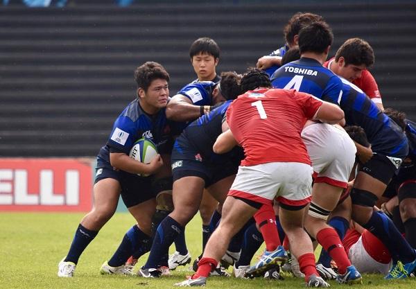 U20トロフィー決勝進出がかかるナミビア戦 日本は松岡とファカイが初先発