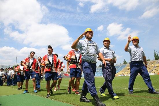 若きチーム、「志」つなぐ全国1勝。改革進むJR九州サンダース。