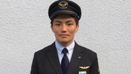 電車の運転もラグビーもしっかり。JR西日本運転士、康涼平さん