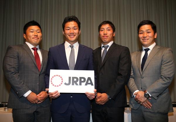 日本ラグビー選手会、発足! 「一緒にできることを」(廣瀬代表理事)