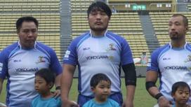 しぶとく日本でプレーする 韓国人チング(友だち)FW