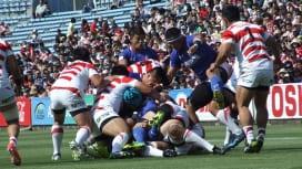 2017アジアチャンピオンシップ 韓国代表2戦目は大敗
