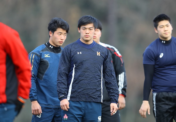 「人がやらないことをやらないといけない」。U20日本代表候補、根塚洸雅。