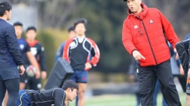 U20日本代表、最終選考へ。高校日本代表組に視線集まる。
