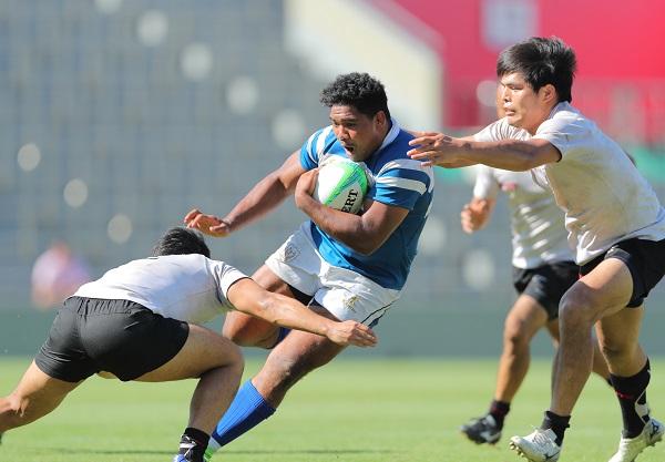 U20日本代表で「いい勉強になった」。ヴァカラヒ、九州から世界見据える。