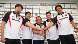 箕内拓郎&菊谷崇&小野澤宏時が、新アカデミー設立で伝えたいこととは。