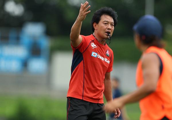 7人制日本代表の岩渕総監督が男子ヘッドコーチ就任! カラウナ再契約ならず