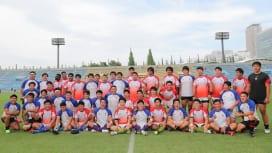 関東大学対抗戦Aは9月9日早大×筑波大で開幕 リーグ戦1部は同16日から