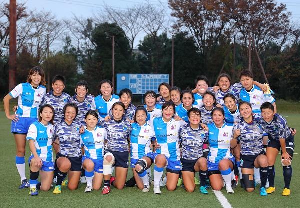 自衛隊体育学校と横河武蔵野がウィメンズセブンズシリーズのコアチーム昇格