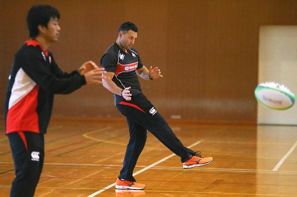 男子セブンズ日本代表の初陣12名発表! ドバイで新シーズン開幕へ