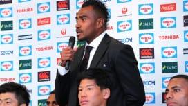 セブンズW杯日本代表・副島亀里ララボウ ラティアナラ、35歳でも「学ぶ」。