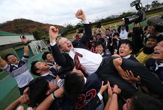 関西学院大が5年ぶり優勝! 大学選手権でもONEになる