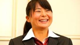リオから1年。この夏は笑顔で。サクラフィフティーン、加藤慶子は集大成示す。