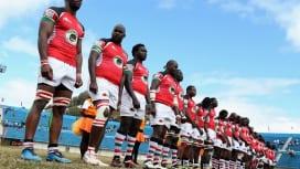 ケニア代表を躍進させた南ア人指揮官が解任 2019W杯最終予選前に波紋