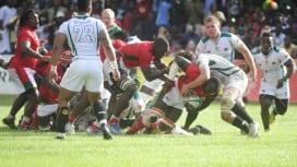 W杯アフリカ最終予選は2強レースへ 首位ナミビアをケニアが追走