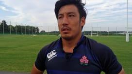 男子7人制日本代表は、グラウンド外からもメダルクオリティを突き詰める。