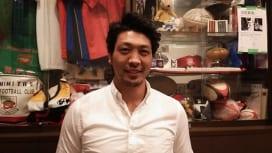 北川俊澄、トヨタ自動車ヴェルブリッツ史上初の13年目のシーズンへ