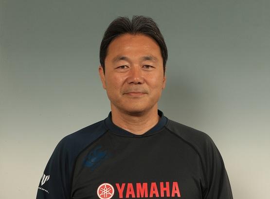 ヤマハの清宮監督が退任 1月のカップ戦が最後の指揮