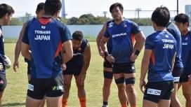 「アジア1番で世界に挑む」 セブンズ日本代表、ワールドカップ出場権獲得へ