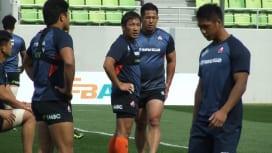 『2017アジアチャンピオンシップ』開幕へ 日韓両チームが前日練習
